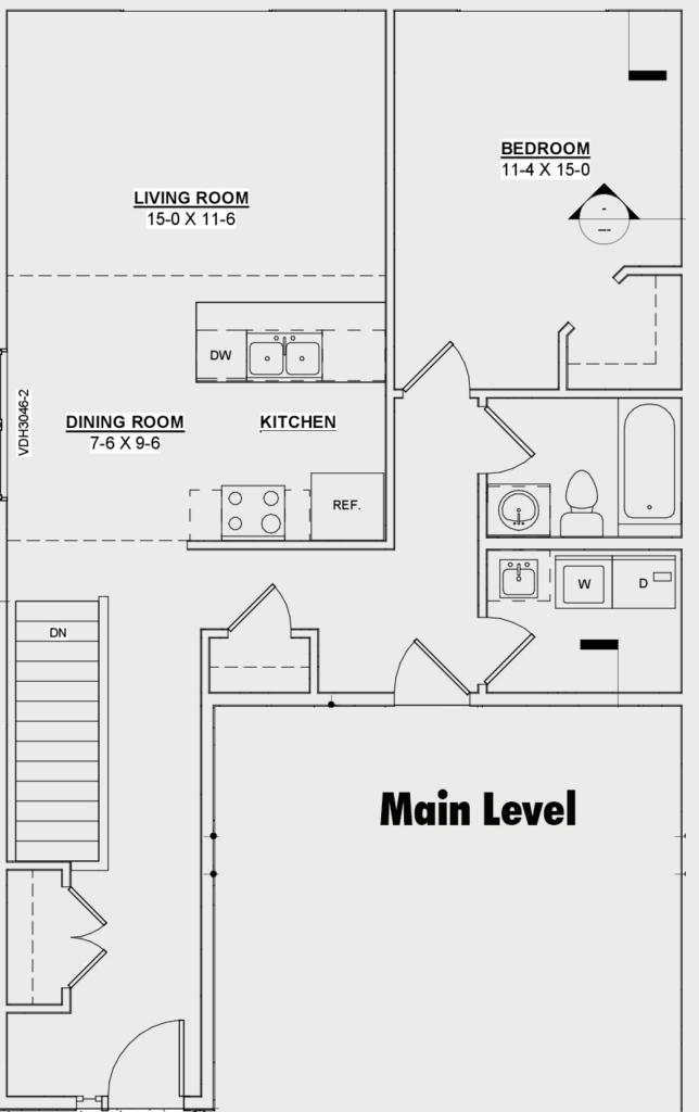 main-level