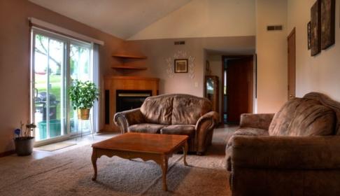 Prescott: Twin Homes Borner st and Glenridge Drive