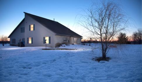 Prairie View Twin Homes